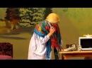 Уральские пельмени в Перми - утро у бабушки (Ииииигорь)