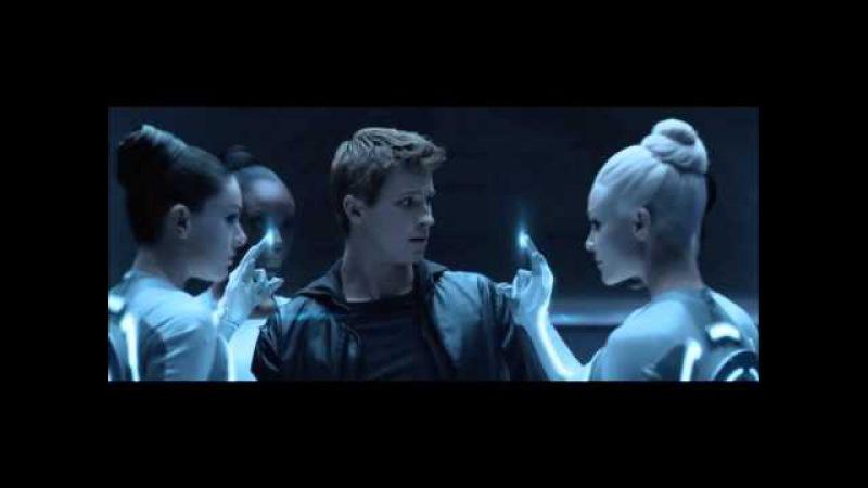 Nero - The Thrill [Tron: Legacy](Video)
