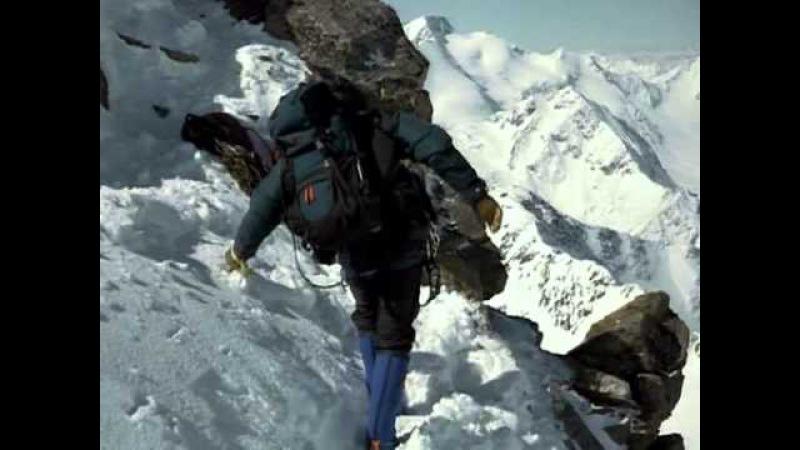 Смерть в горах: Смерть на Эвересте (1997) cvthnm d ujhf[: cvthnm yf 'dthtcnt (1997)