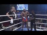 Gokhan Saki vs Freddy Kemayo
