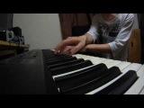 Univers Zero - Parade (Keyboard)
