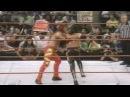 WWE DIVAS - Essa Rios Lita vs Eddie Guerrero Chyna - Chy