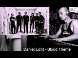 Daniel Licht - Blood Theme (Dexter OST) Piano cover