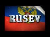 WWF Rusev New 2015 Entrance Video Titantron
