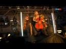 Wagner Reloaded die multimediale Weltpremiere MDR Musiksommer