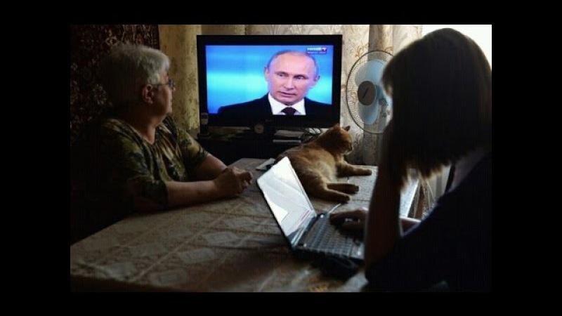 Обращение Путина о начале национального восстания Отвчает Валерий Пякин.
