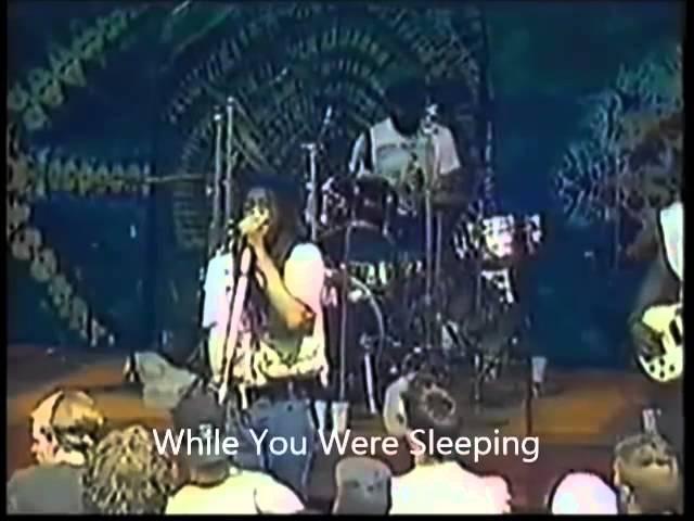 HR Band @ Woodbury 28/05/1990 [Full Concert]
