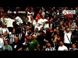 Ricardo Quaresma Fantastic Goal | Beşiktaş vs Trabzon 1-2 | 22.08.2015