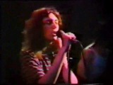 Patti Smith - Dancing Barefoot - 1979- CBGB's