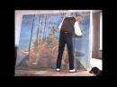 Видеохроника современного искусства Мастерская Георгия Гурьянова