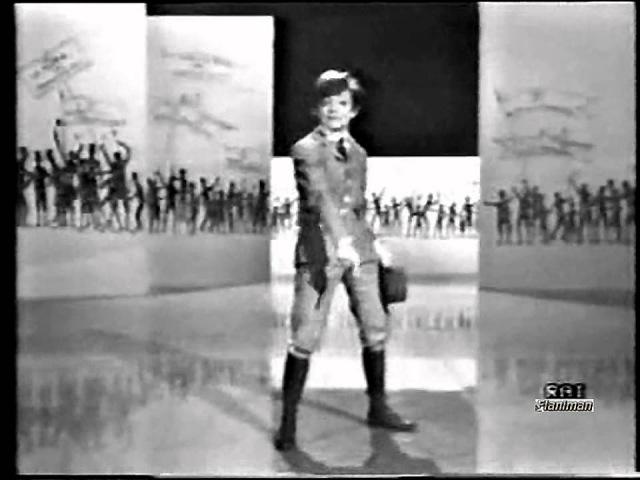 ♫ Rita Pavone ♪ Viva La Pappa Col Pomodoro ♫ Video Audio Restaurati