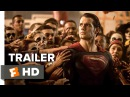 Batman v Superman: Dawn of Justice Official Trailer 1 (2016) - Henry Cavill, Ben Affleck Movie HD