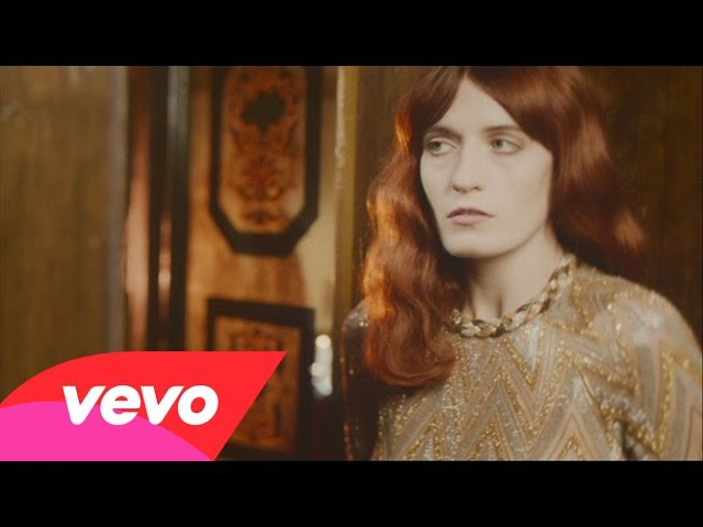 Florence The Machine - Shake It Out