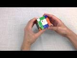 Как собрать кубик Рубика 4х4 - всего 3 формулы, понятно и наглядно для начинающих