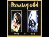 Running Wild - Death or Glory (1989 FULL ALBUM)