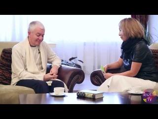 Александр Хакимов и Разия Хасанова - Разумный диалог (, Казахстан, Алматы)