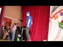 Танец Раисы на 8 марта. 06.03.2015