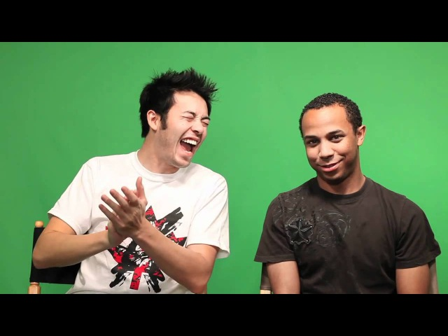 Cross Counter Bloopers! With Gootecks and Mike Ross
