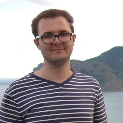 Николай Маркоткин