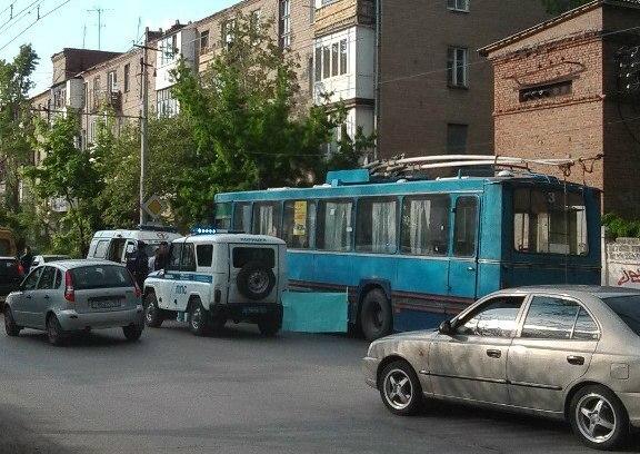 Уточненная информация ГИБДД: В ДТП на улице Свободы в Таганроге погиб мужчина