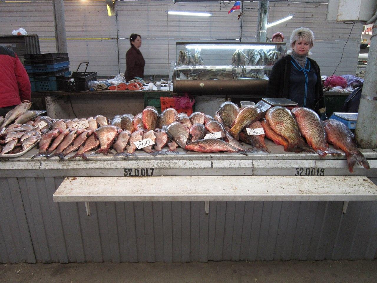 В Таганроге ветеринарные инспекторы провели внеплановые проверки продовольственных рынков