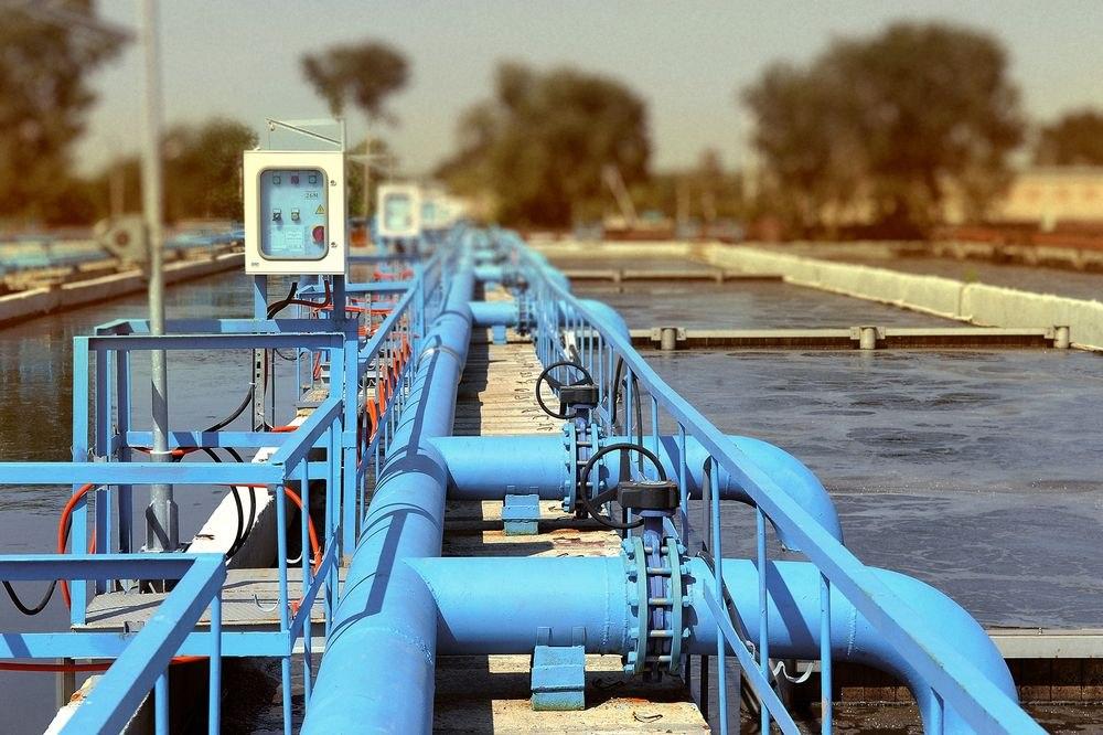 Всероссийский рейтинг «Эффективность водоканалов: потери при транспортировке воды»
