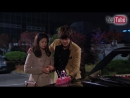 Озвучка - серия 7/7Озорной поцелуй. Жизнь после свадьбы(Ю. Корея)/Playful Kiss/Jangnanseureon Kiseu/Mischievous Kiss