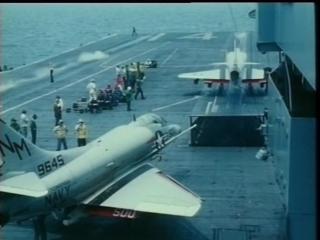 Полет сквозь время / DC Wings - Flying Through Time (2004)   18. A-4 «Скайхок» / A-4 Skyhawk