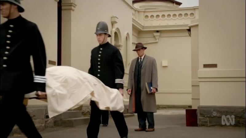 Леди-детектив мисс Фрайни Фишер | Miss Fisher's Murder Mysteries 3 сезон 8 серия ENG