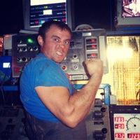 Андрей Кисель