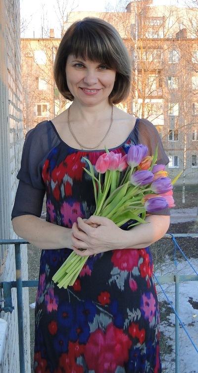 Анна Франовская
