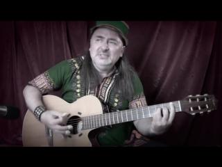 Fеаr Оf Тhе Dаrk - Igor Presnyakov - acoustic performance