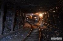 24 апреля 2015 - Самарская область: Новокашпирская шахта