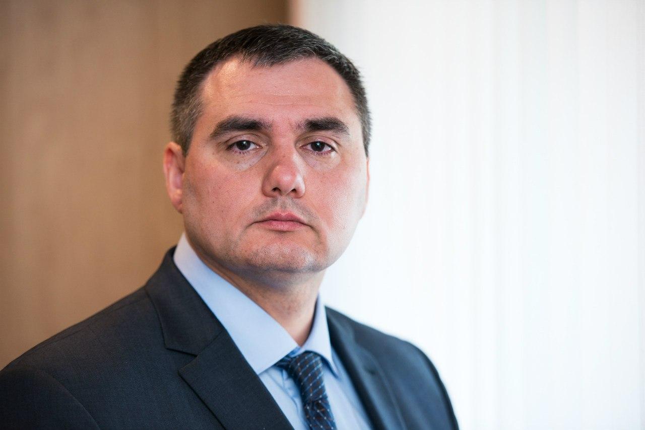 Новым начальником управления ветеринарии Ростовской области назначен Александр Кругликов