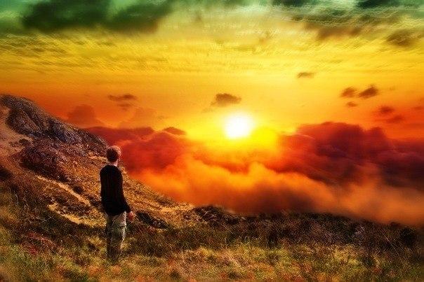 Чем спокойнее и уравновешеннее человек, тем мощнее его потенциал и тем большим будет его успех в добрых и достойных делах.