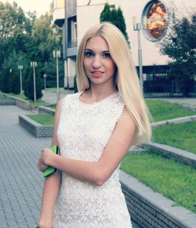 Екатерина Евграшена