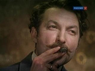 Месть. Советский художественный фильм.