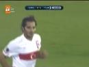 Hirvatistan 0 0 Türkiye maç özeti