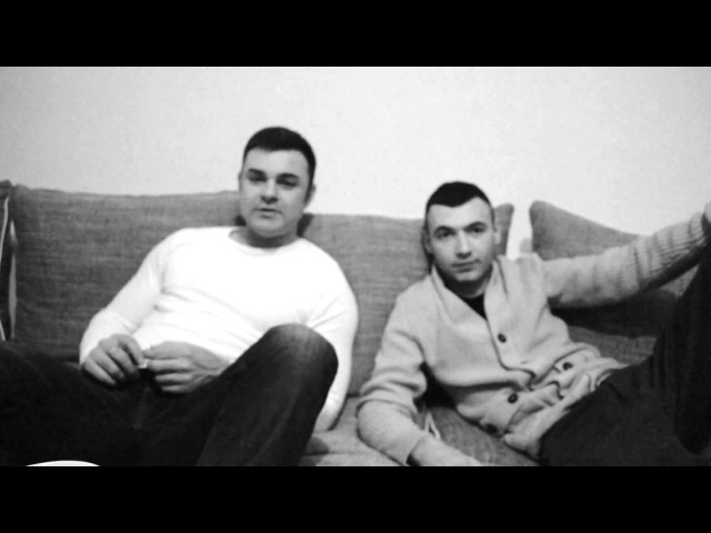 Grom Kut (интервью декабрь 2014) - Про Русский Battle rap и про его отцов
