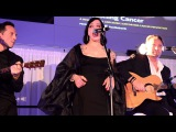 Bif Naked - The Only One at Fashioning Cancer