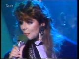 SANDRA - In the Heat of the Night (1985 Live - Peter's Pop Show)