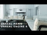 UNREAL PARIS 1.1 - Virtual Tour - Unreal Engine 4  @25fps720p - OFFICIAL
