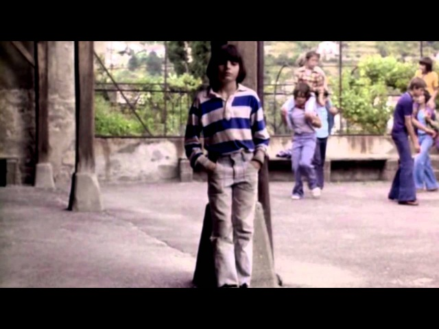 Ian Pooley - Kids Play (Stimming Remix) [Official Video]
