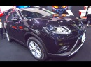 New Nissan XTRAIL, X-TRAIL, Qashqai, 2015, 2016 NEW Model, video review