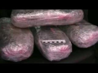 ФСКН: Задержаны члены международной ОПГ, распространявшие наркотики на территории МО