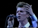 DAVID BOWIE STAY LIVE TOKYO 1990