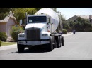 Kids Truck Video - Cement Mixer