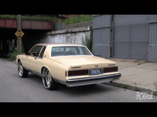 WEST SIDE CHICAGO BOX CHEVY