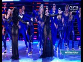 Haifa Wehbe Star Academy