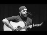 Aaron Lewis - Zoe Jane (Live &amp Acoustic) in HD @ Bush Hall, London 2011